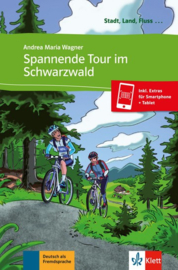 Spannende Tour im Schwarzwald Buch + Online-Angebot