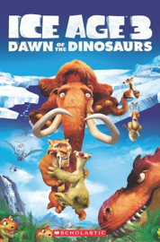 Ice Age 3: Dawn of the Dinosaurs (Level 3)