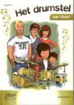 Het drumstel van Daan (Jeroen van Berckum)
