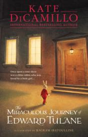 The Miraculous Journey Of Edward Tulane (Kate DiCamillo, Bagram Ibatoulline)