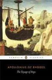 The Voyage Of Argo (Apollonius Rhodes)