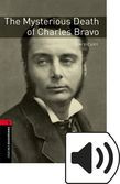 Oxford Bookworms Library Stage 3 The Mysterious Death Of Charles Bravo Audio