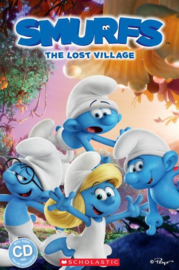 Smurfs: The Lost Village (Level 3)
