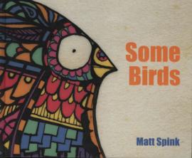 Some Birds Hardcover