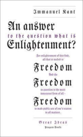 An Answer To The Question: 'what Is Enlightenment?' (Immanuel Kant)