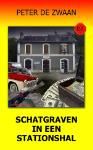 Schatgraven in een stationshal (Peter de Zwaan)