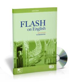 Flash On English Beginner Level - Wb + Audio Cd