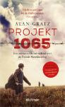 Projekt 1065 (Alan Gratz)