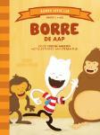 Borre de aap (Jeroen Aalbers)