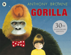 Gorilla 30th Anniversary Edition (Anthony Browne)