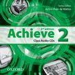 Achieve Level 2 Class Audio Cds