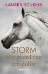 Het paard van een dollar (Lauren St John)