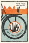 Clara het krantenmeisje (Pieter Feller)