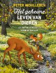 Het geheime leven van dieren (Peter Wohlleben)