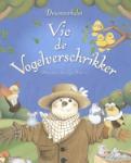 Vic de Vogelverschrikker (Lisa Francia) (Hardback)