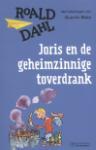 Joris en de geheimzinnige toverdrank (Roald Dahl)