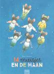 14 muisjes en de maan (Kazuo Iwamura)