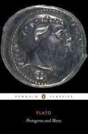 Protagoras And Meno (Plato)