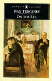 On The Eve (Ivan turgenev  Gilbert Gardiner)