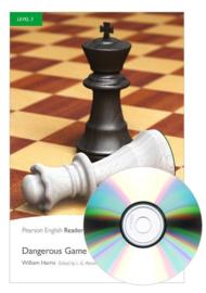 Dangerous Game Book & CD Pack