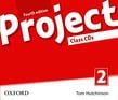 Project Level 2 Class Audio Cds