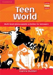 Teen World Book