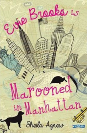 Marooned in Manhattan (Sheila Agnew)