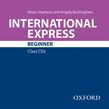International Express Beginner Class Audio Cd