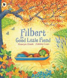 Filbert, The Good Little Fiend (Hiawyn Oram, Jimmy Liao)