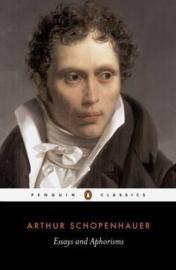 Essays And Aphorisms (Arthur Schopenhauer)