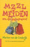MZZLmeiden en de paparazzi (Marion van de Coolwijk)