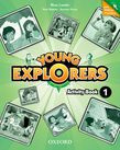 Young Explorers Level 1 Activity Book With Online Practice