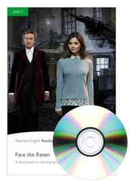 Doctor Who: Face The Raven Book & CD Pack