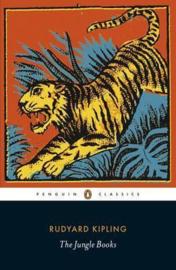 The Jungle Books (Rudyard Kipling)