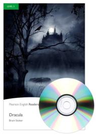 Dracula Book & CD Pack