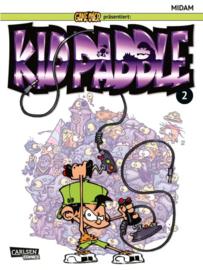 Kid Paddle 2
