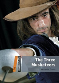 Dominoes Two The Three Musketeers Audio Pack