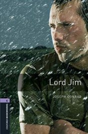Oxford Bookworms Library Level 4: Lord Jim Audio Pack