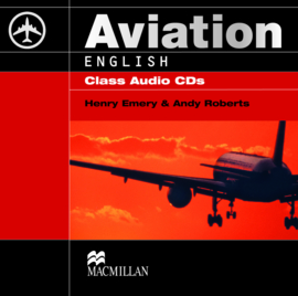 Aviation English Class CDx2