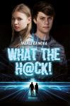 What the hack! (Maria Genova)