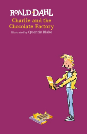Charlie and the Chocolate Factory Hardcover