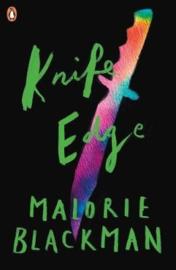 Knife Edge (ri) (Malorie Blackman)
