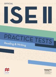 Trinity Ise Level 2 Practice Test Reading & Writing