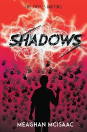 Shadows (Meaghan McIsaac) Paperback / softback
