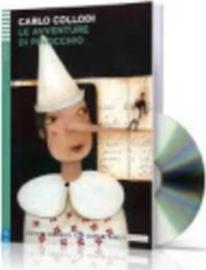 Le Avventure Di Pinocchio + Downloadable Multimedia