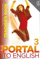 Portal To English 3 Teacher's Book