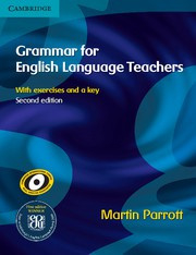 Grammar for English Language Teachers Second edition Paperback