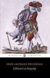 A Discourse On Inequality (Jean-jacques Rousseau)