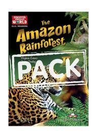 The Amazon Rainforest 2 (daw) Teacher's  Pack