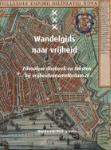 Wandelgids naar vrijheid (Nanda van Bodegraven) (Paperback / softback)
